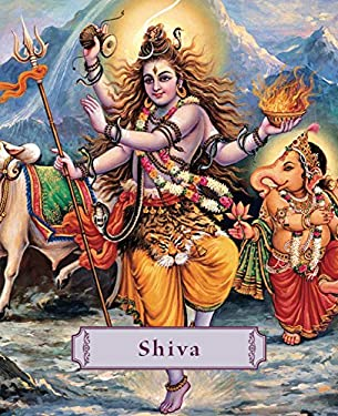 Shiva: Lord of the Dance 9781886069954