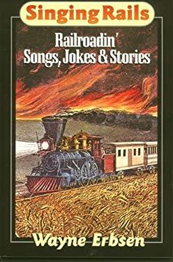 Sing Rails Half-Size Book 9781883206260