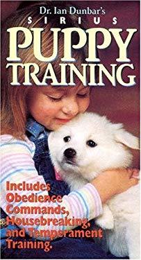 Sirius Puppy Training 9781888047035