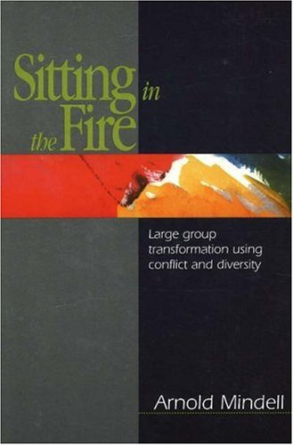 Sitting in the Fire: Large Group Transformation Using Conflict and Diversity 9781887078009