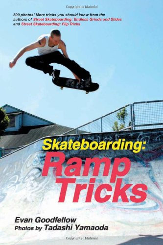 Skateboarding: Ramp Tricks 9781884654268