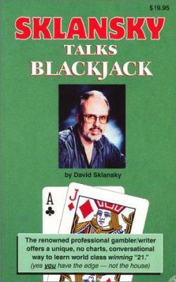 Sklansky Talks Blackjack 9781880685211
