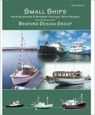 Small Ships 9781888671414