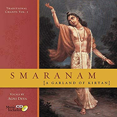 Smaranam: A Garland of Krtan 9781886069497