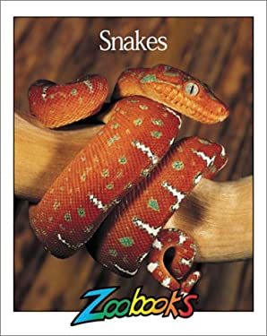 Snakes 9781888153460