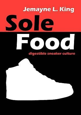 Sole Food 9781886057227
