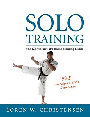 Solo Training 9781880336595