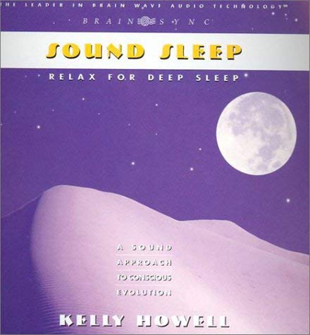 Sound Sleep: Relax for Deep Sleep 9781881451631