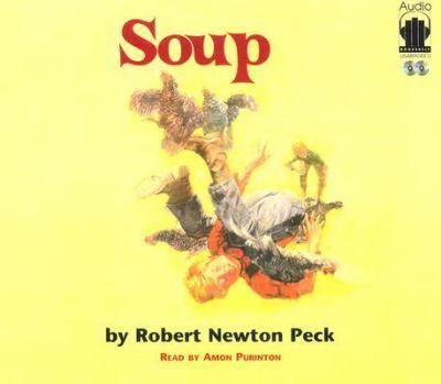 Soup 9781883332686