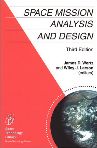 Space Mission Analysis and Design 9781881883104