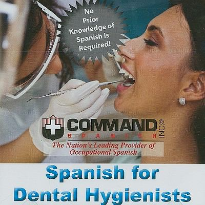 Spanish for Dental Hygienists 9781888467826