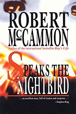 Speaks the Nightbird 9781880216620