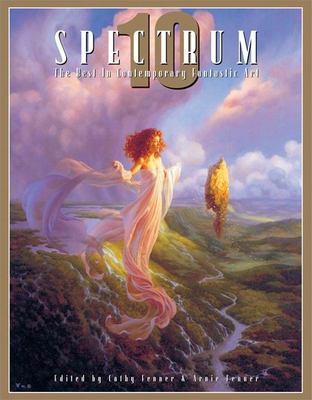 Spectrum 10: The Best in Contemporary Fantastic Art 9781887424721