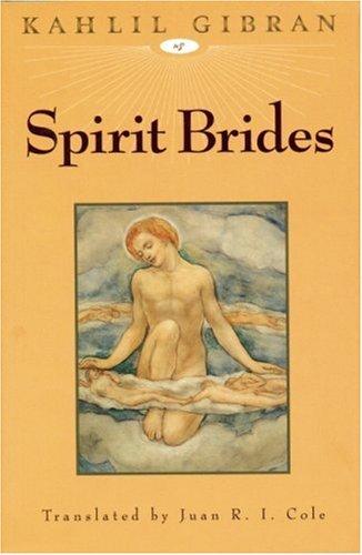 Spirit Brides 9781883991005