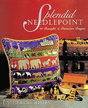 Splendid Needlepoint: 40 Beautiful and Distinctive Designs 9781887374224