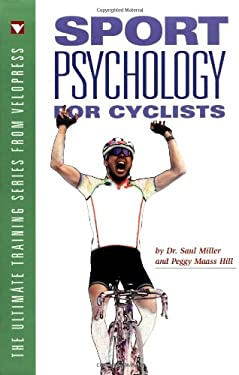 Sport Psychology for Cyclists 9781884737688