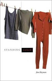 Standing Naked: New & Selected Poems 7653471