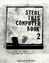 Steal This Computer Book 2