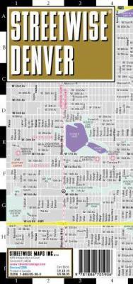 Streetwise Denver 9781886705906