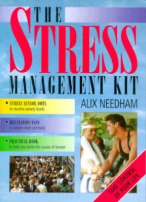 Stress Management Kit 9781885203397