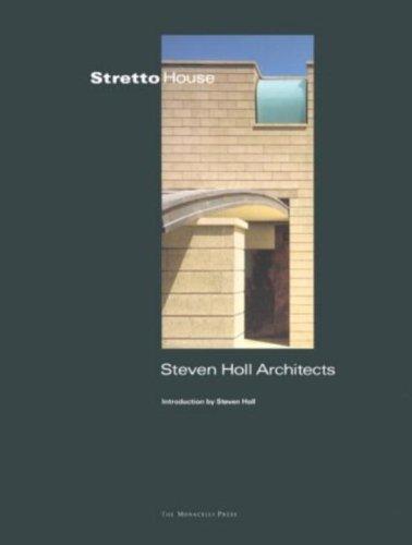 Stretto House 9781885254290