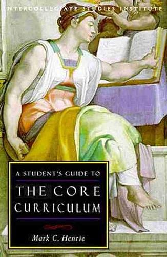 Students Guide to Core Curriculum: Core Curriculum Guide 9781882926428