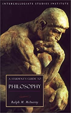 Students Guide to Philosophy: Philosophy 9781882926398
