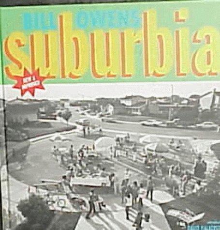 Suburbia 9781881270409