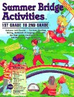 Summer Bridge Activities Grades 1-2 9781887923040