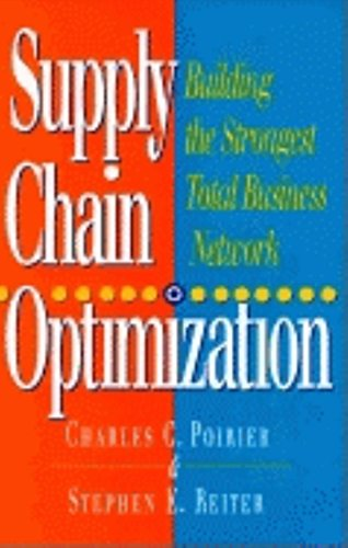 Supply Chain Optimization: Building the Strongest Total Business Network 9781881052937