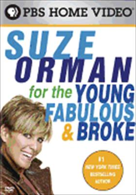 Suze Orman: For the Young, Fabulous & Broke 0841887050609