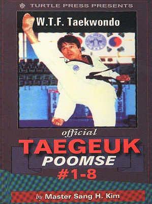 Taegeuk Poomse
