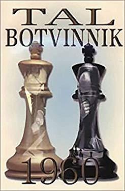 Tal-Botvinnik 1960 9781888690088