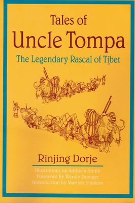 Tales of Uncle Tompa 9781886449404
