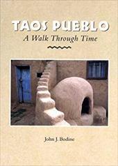 Taos Pueblo: A Walk Through Time 7691384