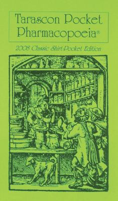 Tarascon Pocket Pharmacopoeia 9781882742554