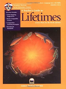 Teacher's Guide to Lifetimes - Malnor, Bruce / Rice, David / Malnor, Carol