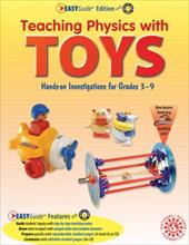 Teaching Physics with Toys Easyguide Edition 7668689