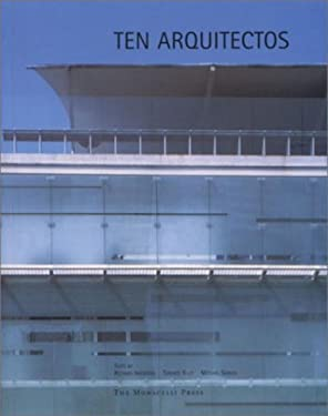 Ten Arquitectos: Enrique Norten and Bernardo Gomez-Pimienta 9781885254917