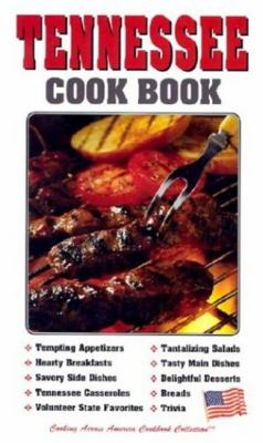 Tennessee Cook Book 9781885590534