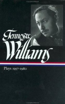 Tennessee Williams: Plays 1957-1980 9781883011871