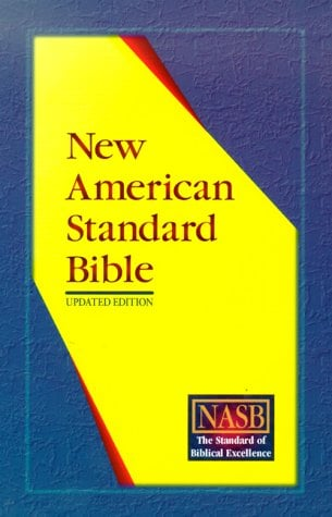 Text Bible-NASB 9781885217721