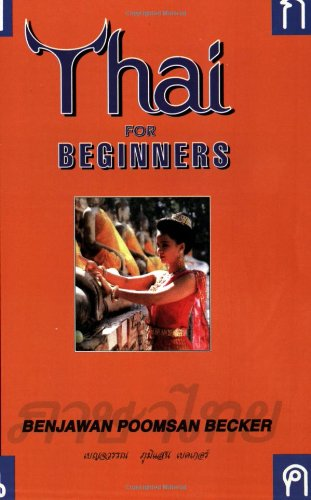 Thai for Beginners 9781887521000