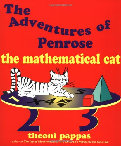 The Adventures of Penrose the Mathematical Cat 9781884550140