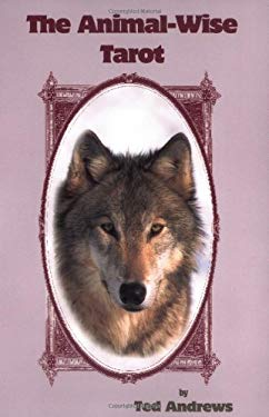 The Animal Wise Tarot 9781888767353