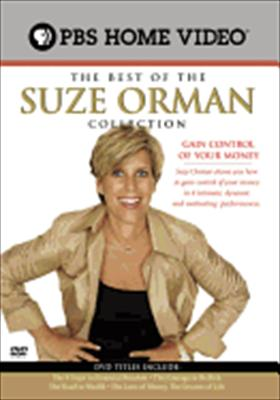 The Best of the Suze Orman Collection