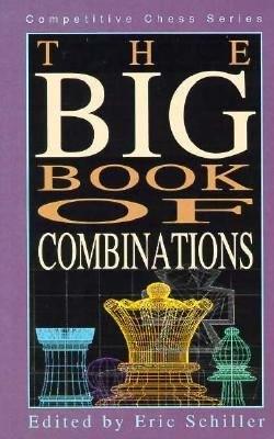 The Big Book of Combinations 9781886040144
