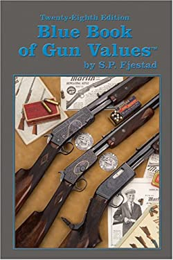 The Blue Book of Gun Values 9781886768673