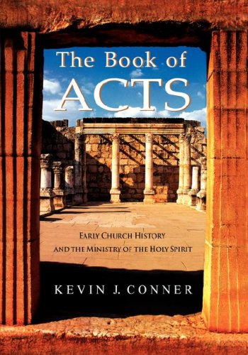 The Book of Acts 9781886849020