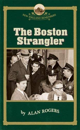 The Boston Strangler 9781889833521